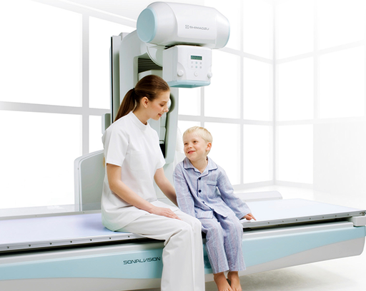 Radiology and imaging solutions